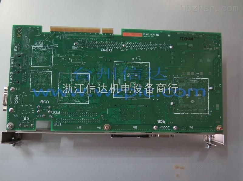 jancd-ncp01 二手安川nx100机器人系统控制基板jancd