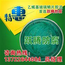 环氧玻璃鳞片胶泥防腐涂料 多少钱一公斤厂家报价