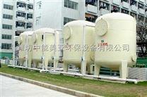 生活污水处理设备中水回用