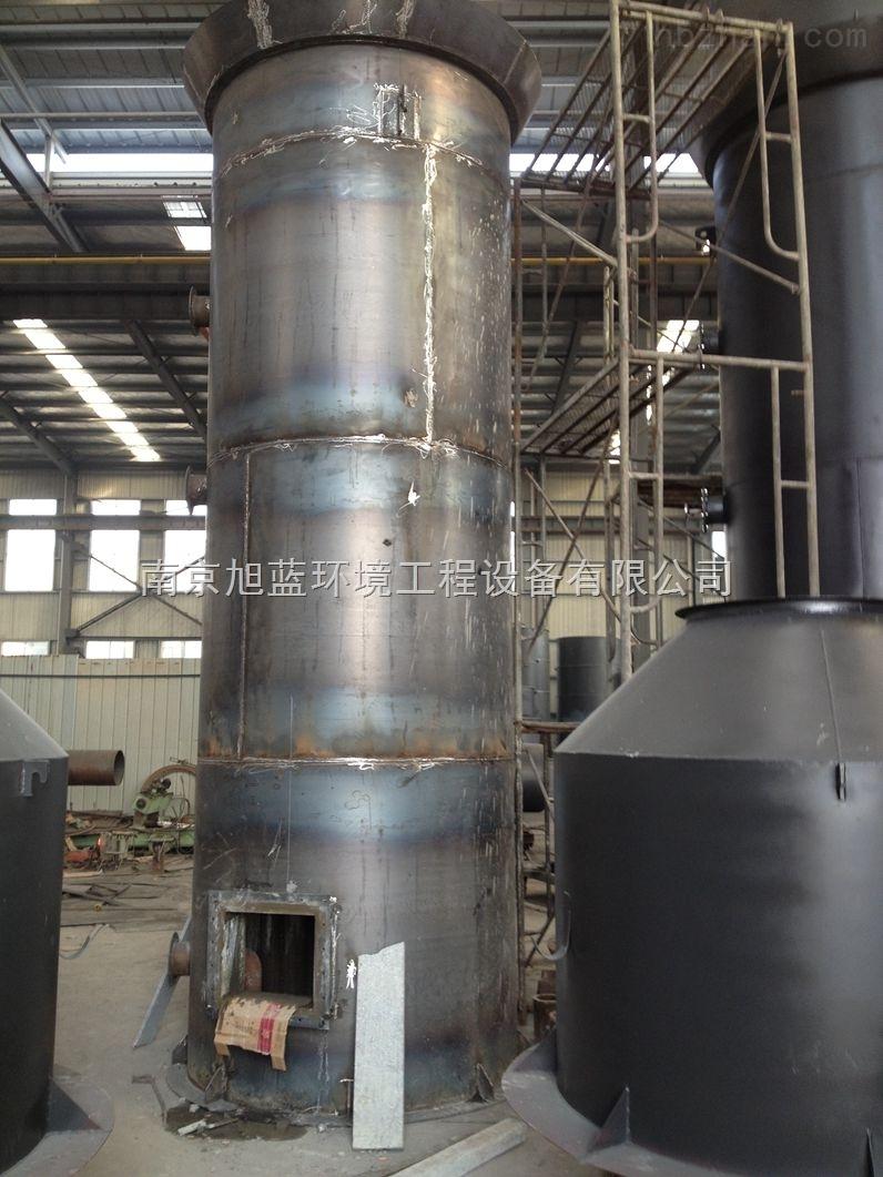 脱硫喷淋塔-南京旭蓝环境工程设备有限公司