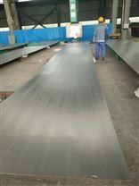 大连热轧不锈钢复合板标准
