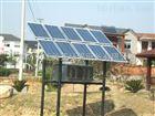 一体化太阳能微动力污水处理系统优势