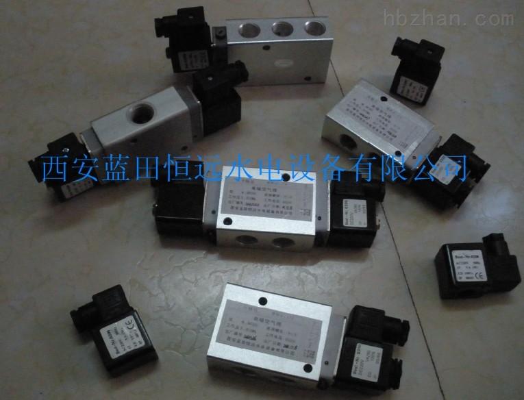 空气围带密封电磁阀VE23/1200电磁空气阀恒远供求商机