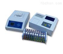 恒美COD氨氮總磷總氮測定儀