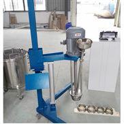 BRX-2.2-22固液混合高效分散乳化機