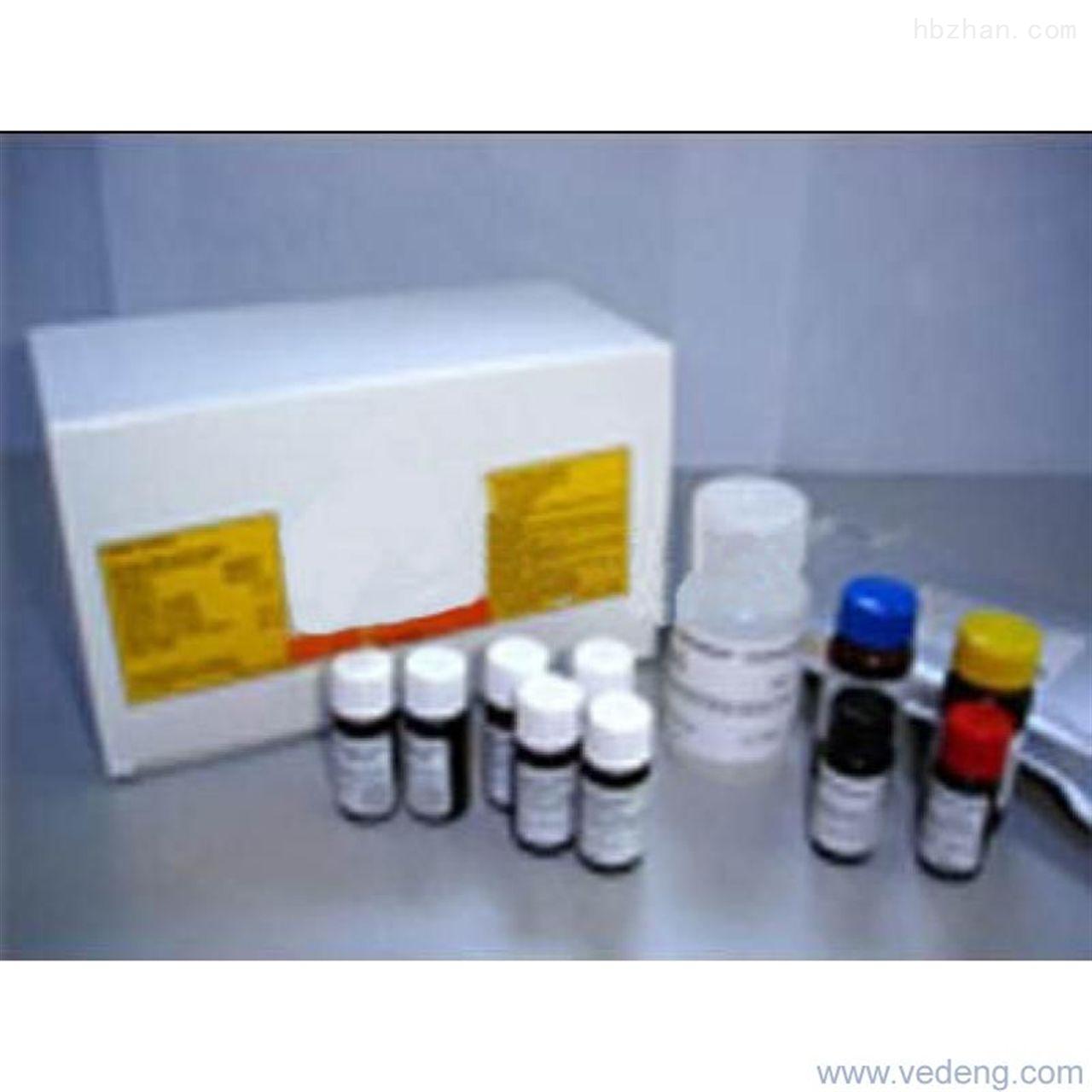 狗MCP-1(MCP-1)酶联免疫检测试剂盒