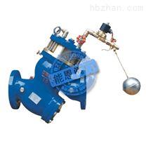 YQ98005過濾活塞式電動浮球閥