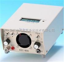 便攜式空氣負氧離子檢測儀