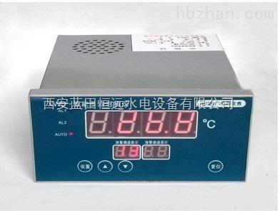 智能多点温度巡检仪XWD-2221-48(恒远水电测控设备厂)