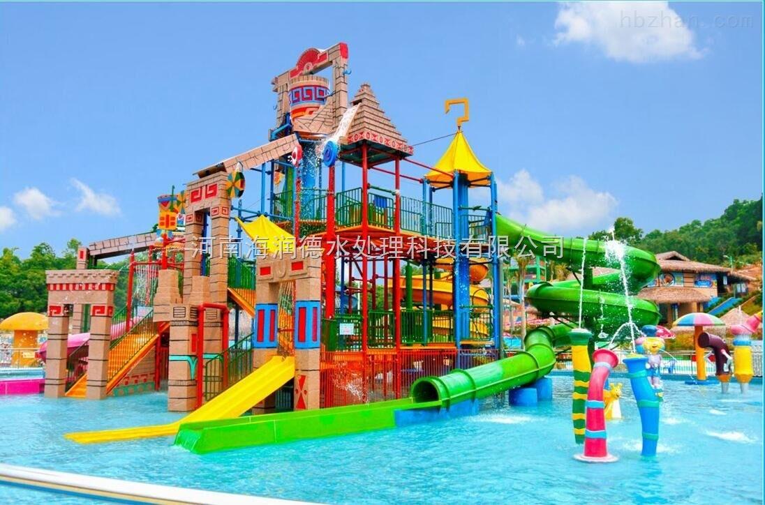 水上大型滑梯可以说是水上乐园的一个地标性的建筑,是水 上乐园戏水游乐的刺激源,是深受游客喜爱、青睐的主要戏水设 施。 多功能性的互动游玩设备。让置身其中的游客度过清凉的夏 天,忘却夏日的火热,充满动感与趣味。让小朋友们流连忘返。 这些以水为主题,集休闲、、健身、观赏为一体的项目 ,都是当今社会最受欢迎的消费热点和效益良好的投资方向。