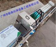 乡镇污水紫外消毒设备