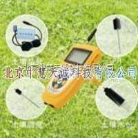 土壤水分监测系统|土壤酸度自动记录仪