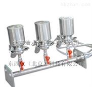 不锈钢三联式串联过滤器/薄膜过滤器wi41139