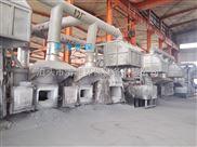 熔铝炉布袋除尘器