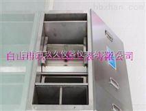 无动力油水分离器(隔油器)