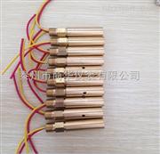 KB-602鋼水測溫儀專用銅頭KB-602快速熱電偶