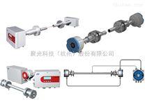 聚光科技激光氣體分析儀