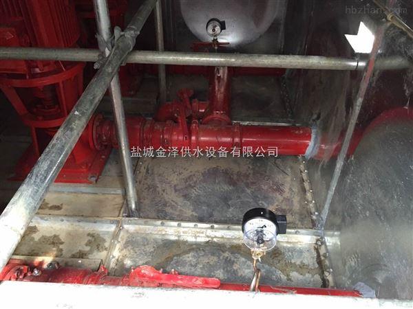 内蒙古地埋式箱泵消防恒压给水设备热销中
