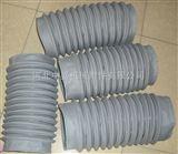 除尘器耐负压帆布通风软连接通风管