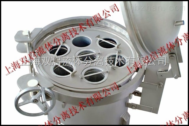 HECB-多袋式过滤器6袋式过滤器8袋式过滤器10袋式过滤器