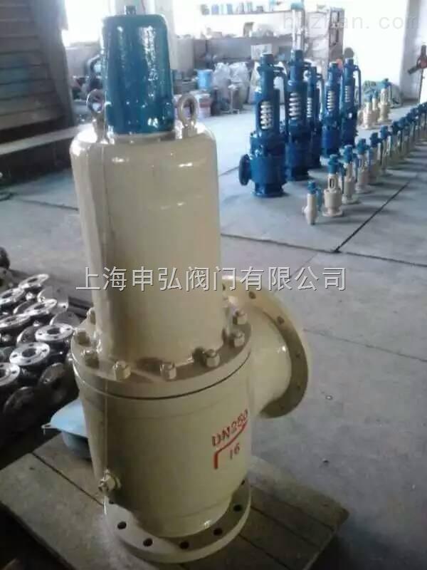 防硫化腐蚀安全阀