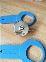 Millipore Microsyringe 25mm不锈钢换膜过滤器XX3002500