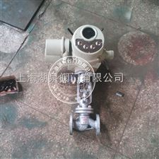 J941H-16C-DN100电动防爆型铸钢截止阀