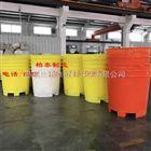 印染桶周转桶厂家 纺织厂调浆桶 落纱桶工厂批发