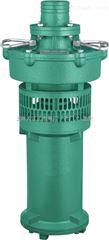 QY65-18-5.5上海不锈钢QY型充油式潜水电泵