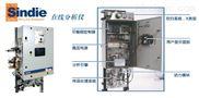 XOS汽油中氯元素含量分析仪