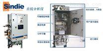 XOS汽油中氯元素含量分析儀