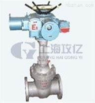 直銷生產 Z941W電動法蘭不鏽鋼閘閥