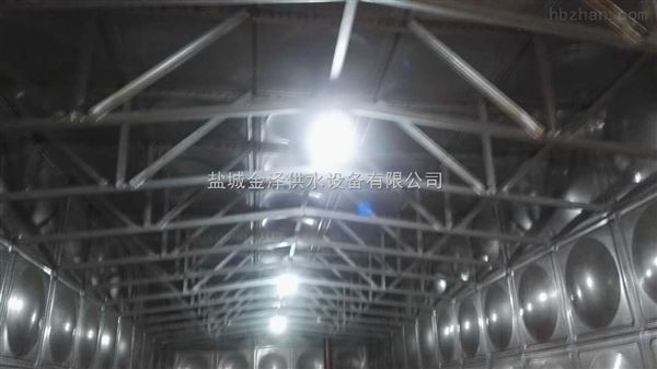 镇江哪里生产智能型箱泵一体化泵站?