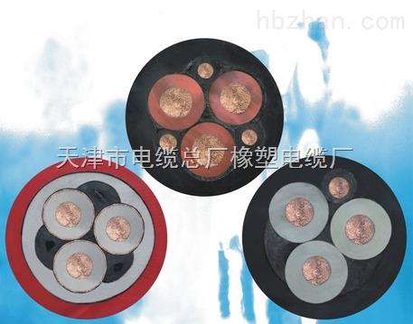 高品质UGEFHP耐寒盾构机高压橡套软电缆标准