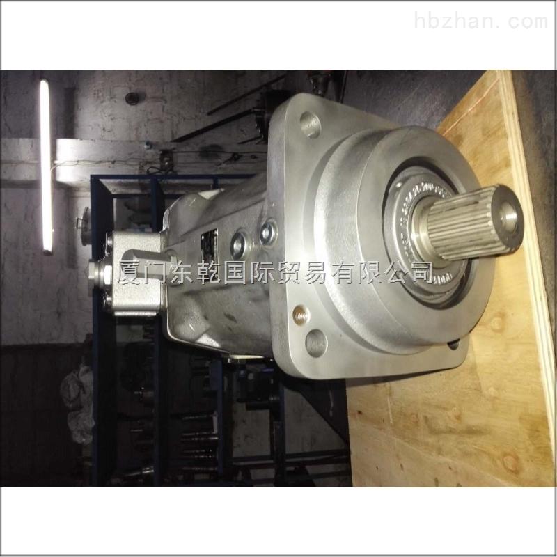 力士乐a6vm250hz/63w2-vzb027b液压泵图片