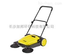 手推式無動力掃地機廠家