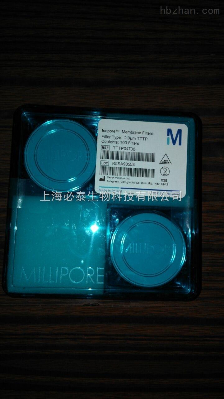 Meck Millipore密理博5um聚碳酸酯微孔滤膜25mm