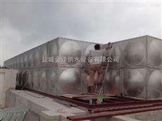 泰州32吨消防箱泵一体化双系统那家做的好?