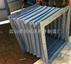 矩形耐高温出风口硅胶布通风管