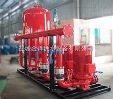 宿迁消防增压稳压箱泵一体化设备