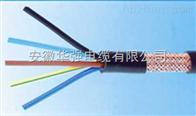 四芯屏蔽控製電纜KVV22 4*2.5