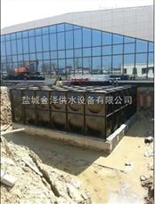 枣庄地埋式箱泵一体化BDF装配式水箱