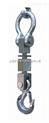 上海无线吊秤商业贸易计量称重1T无线电子吊钩秤