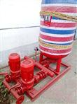 消防增压稳压给水设备含气压罐