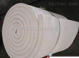 硅酸铝针刺毯介绍
