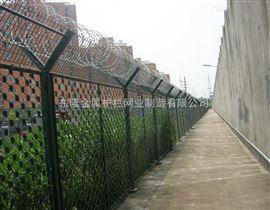 看守所钢丝网围栏