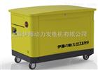 10kw移动式汽油发电机