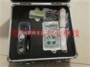 广西桂林手持式叶绿素含量测定仪器啥价格