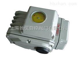 QY-10/ZYS-10精小型电动执行器