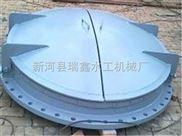 耐腐蚀1.5米玻璃钢拍门价格 尺寸 2
